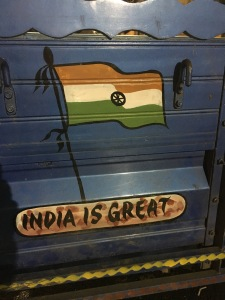 India Is Great